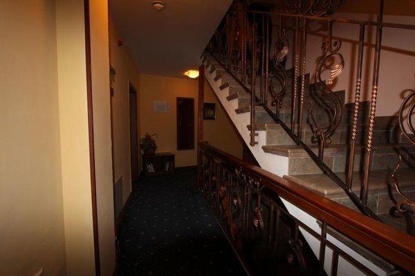 Kap House Hotel - фото 16