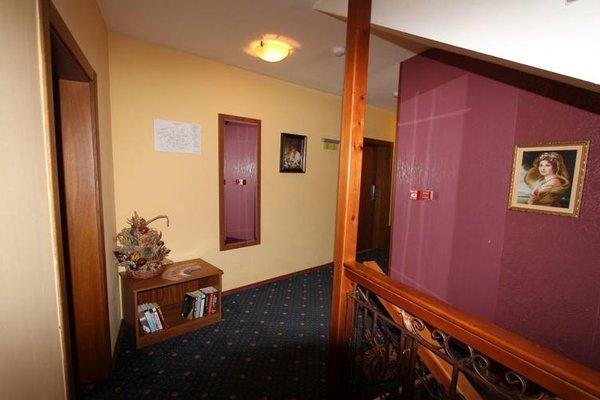 Kap House Hotel - фото 20