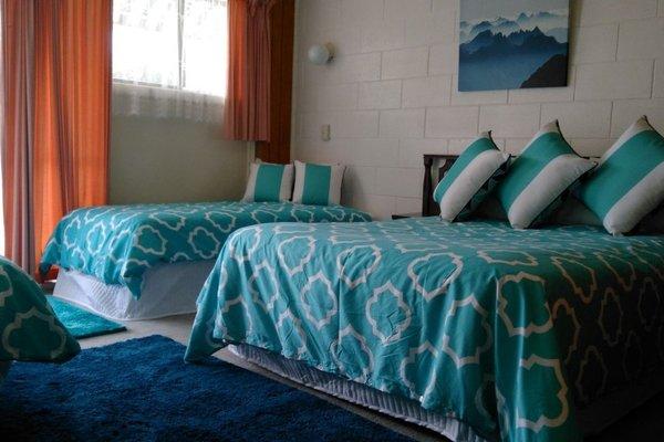 Always Inn Motel - фото 1