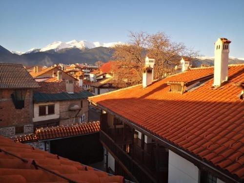 Todeva House - фото 22