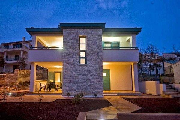 Rooms and Apartments Villa Dama - фото 2
