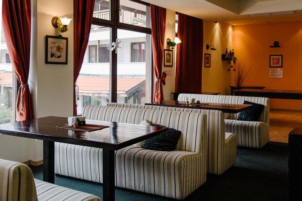 Bansko Royal Towers Hotel - фото 6