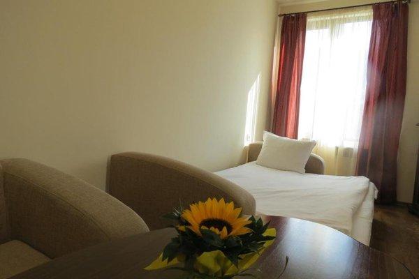 Mountain Romance Apartments & Spa - фото 2