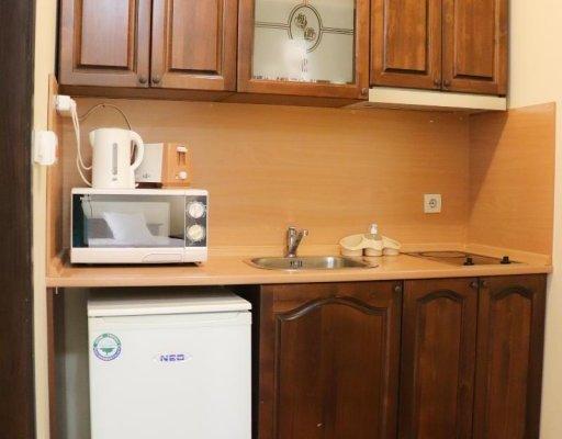 Mountain Romance Apartments & Spa - фото 22