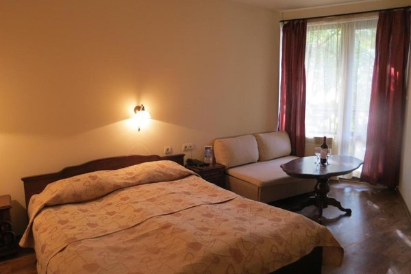 Mountain Romance Apartments & Spa - фото 5