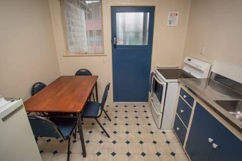 Homestead Lodge Motel - фото 13