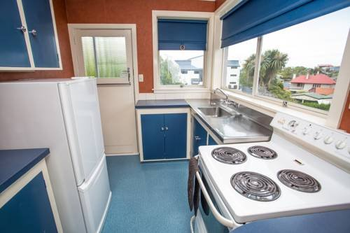 Homestead Lodge Motel - фото 15