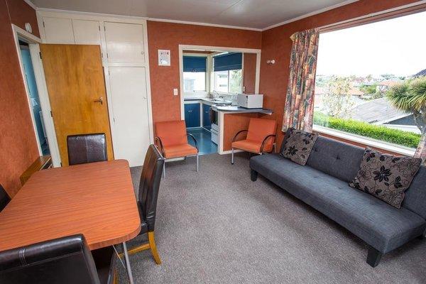 Homestead Lodge Motel - фото 19