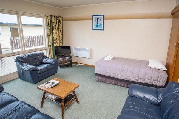 Homestead Lodge Motel - фото 7
