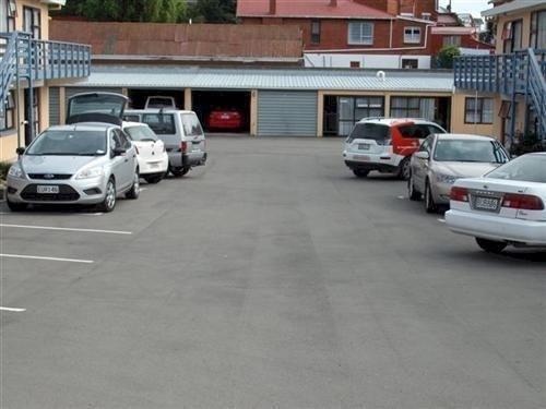 Timaru Motor Lodge - фото 19