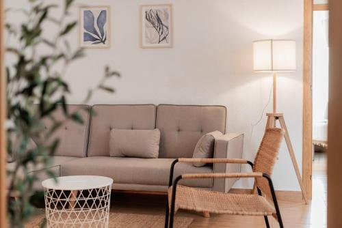 Apartamentos FV Flats Valencia - Mestalla III - фото 50