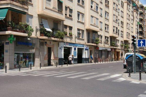 Apartamentos FV Flats Valencia - Mestalla III - фото 14