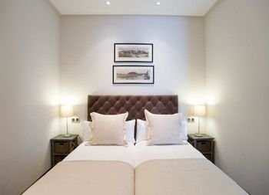 Niza La Concha - IB. Apartments - фото 10