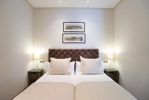 Niza La Concha - IB. Apartments - фото 11