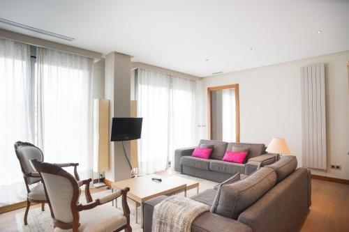 Niza La Concha - IB. Apartments - фото 12