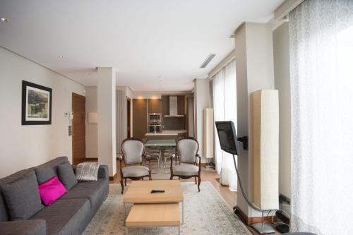 Niza La Concha - IB. Apartments - фото 13