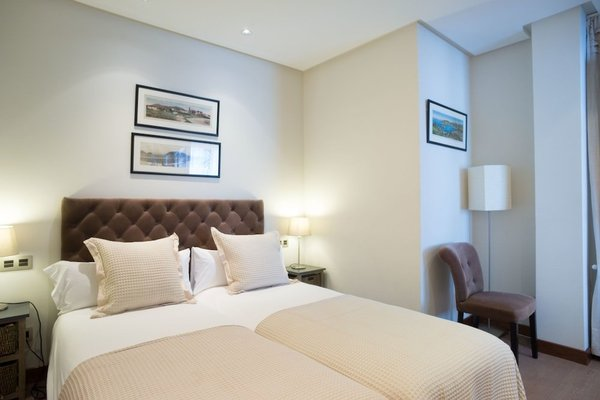 Niza La Concha - IB. Apartments - фото 6