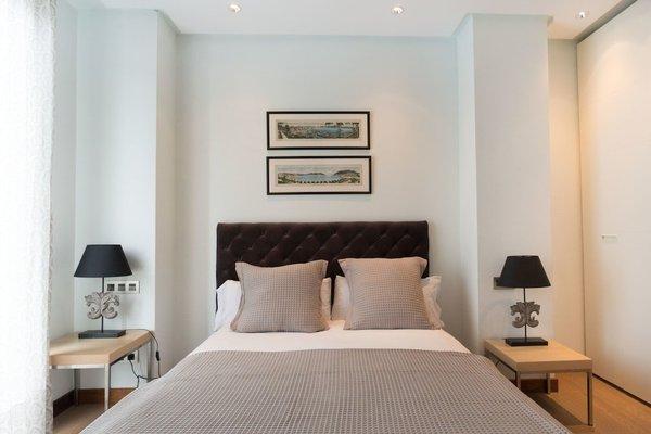 Niza La Concha - IB. Apartments - фото 7