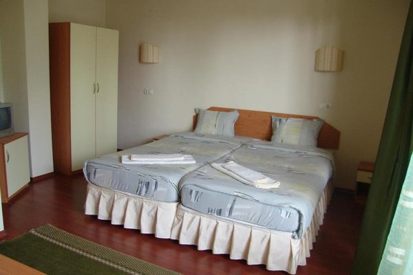 Zasheva Kushta Guesthouse - фото 1