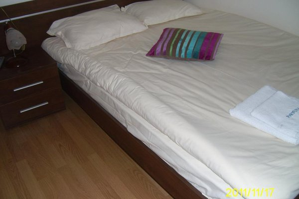 Ski & Holiday Self-Catering Apartments Fortuna - фото 23