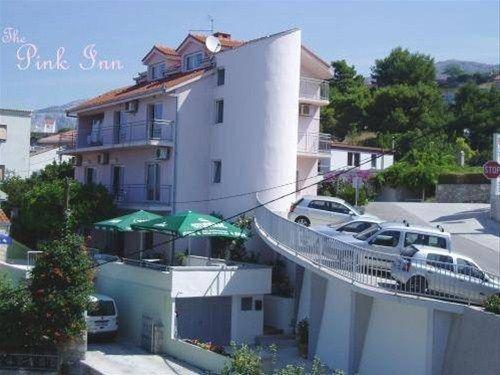 Pink Inn - фото 21