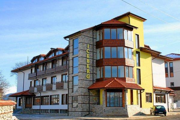 Hotel Iceberg Bansko - фото 23