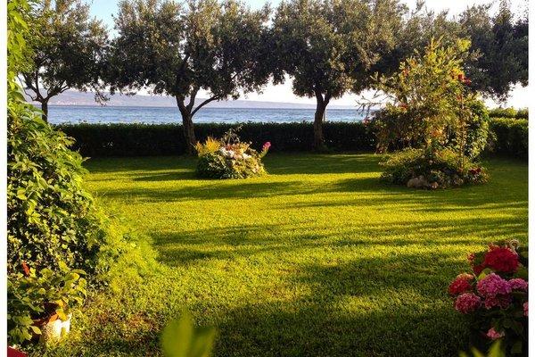 Villa Pitomcia - фото 16
