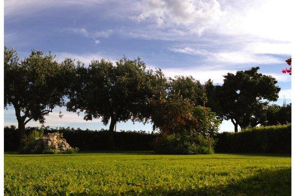Villa Pitomcia - фото 17