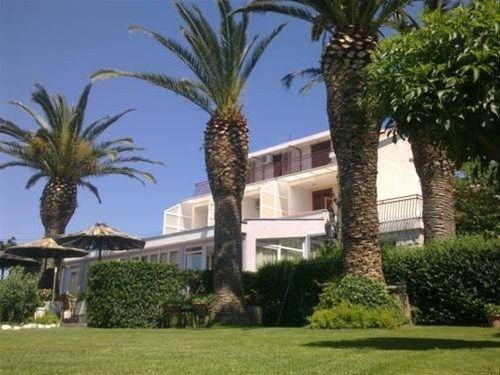 Villa Pitomcia - фото 21