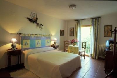 Отель «de Mecina Ahra», Месина Фондалес