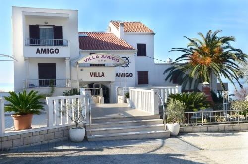 Villa Amigo - фото 50