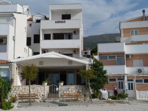 Villa Amigo - фото 11