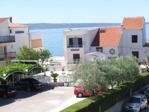 Villa Amigo - фото 8