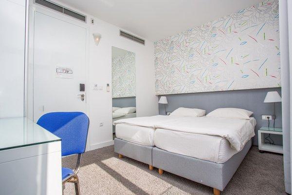 Hotel Jona - фото 1