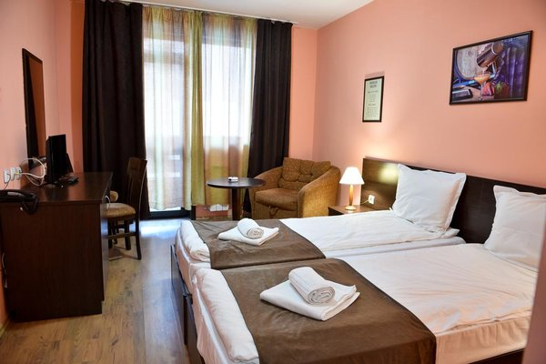 Hotel Ida - фото 7