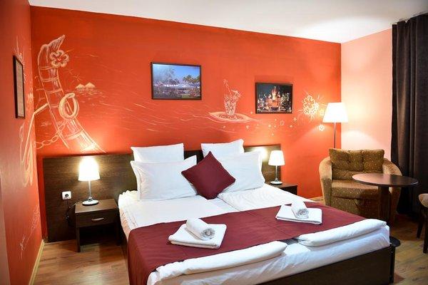 Hotel Ida - фото 1
