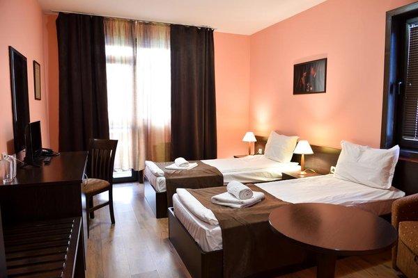 Hotel Ida - фото 2