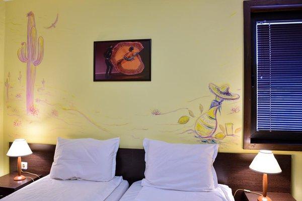 Hotel Ida - фото 4