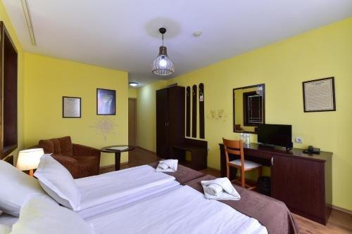 Hotel Ida - фото 5