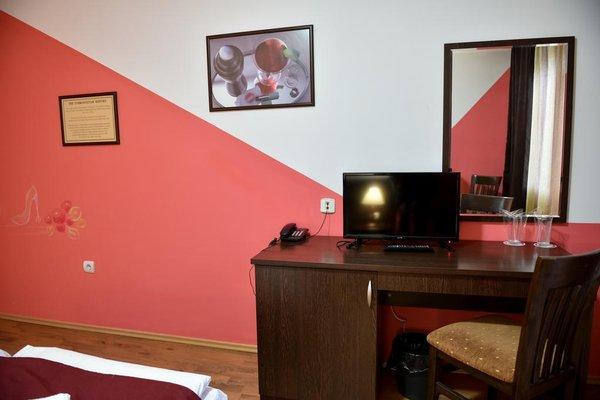 Hotel Ida - фото 6
