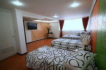 Hotel Esmeralda Real