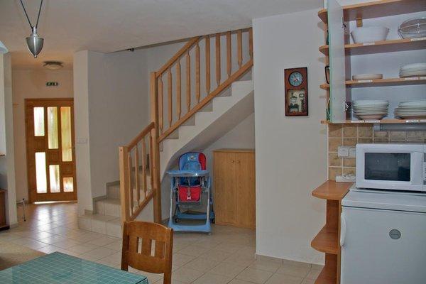 Svetnov Apartments - фото 11