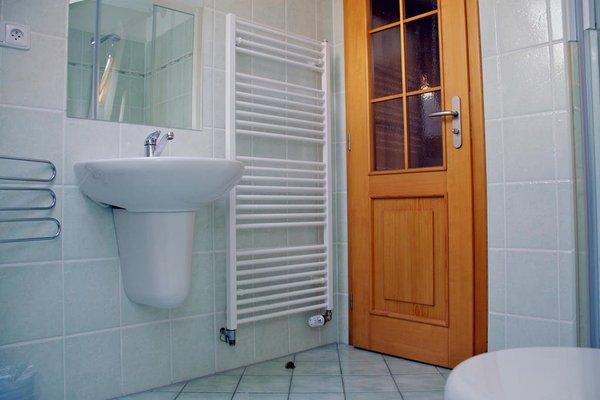 Svetnov Apartments - фото 4