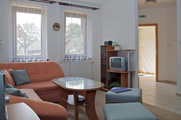Svetnov Apartments - фото 7