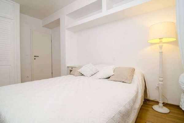 Apartments Carmelitta - фото 1