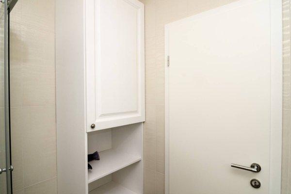 Apartments Carmelitta - фото 13