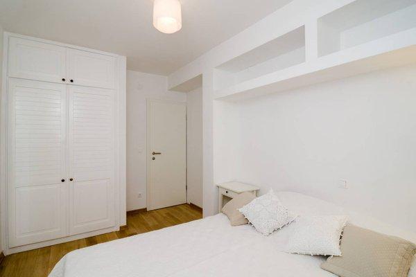 Apartments Carmelitta - фото 14