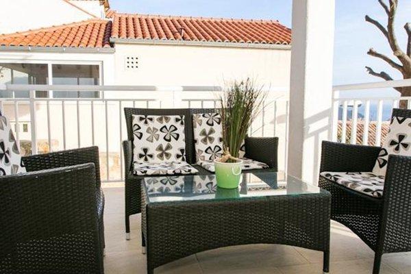 Apartments Carmelitta - фото 3