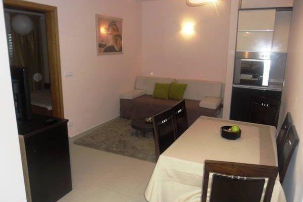 Apartments Carmelitta - фото 4