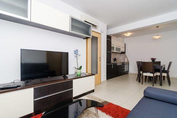 Apartments Carmelitta - фото 5